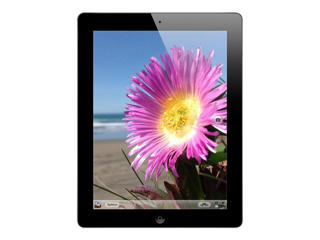 """Picture of Apple iPad with Retina display Wi-Fi + Cellular - 4th generation - tablet - 16 GB - 9.7"""" - 3G, 4G - Verizon"""