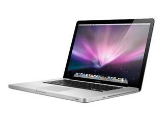 """Picture of Apple MacBook Pro - 15.4"""" - Core 2 Duo - 4GB RAM - 1TB HDD - Refurbished"""