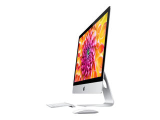 "Picture of Apple iMac - Core i5 1.4 GHz - 8 GB - 500 GB - LED 21.5"" - Refurbished"