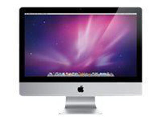 """Picture of Apple iMac - Intel Core i3 3.2GHz - 4GB - 1TB - LCD 27"""" - Gold Grade Refurbished"""