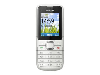 Picture of Nokia C1-01 - warm grey - GSM - mobile phone
