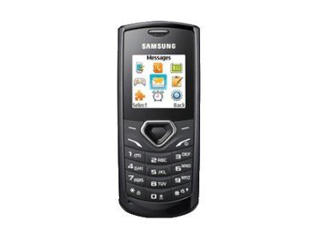Picture of Samsung GT-E1170 - Black - GSM - Mobile Phone - Refurbished
