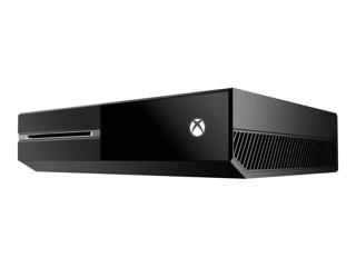 Picture of Microsoft Xbox One - Game Console - 500 GB HDD - Silver Grade Refurbished