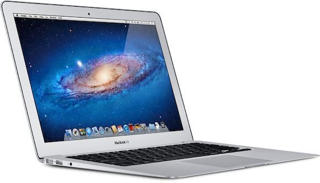 """Picture of Apple MacBook Air - 11.6"""" - Intel Core i7 1.7GHz - 8GB RAM - 256GB SSD - Gold Grade Refurbished"""