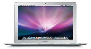 "Picture of Apple MacBook Air - 13.3"" - Intel Core 2 Duo - 4GB RAM - 256GB SSD - Bronze Grade Refurbished"