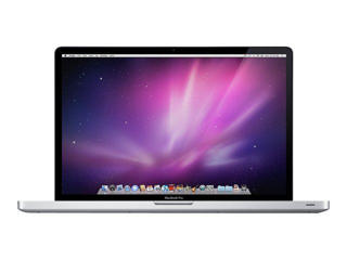 """Picture of Apple MacBook Pro - 15.4"""" - Intel Core i7 2.0GHZ- 8GB RAM - 750GB HDD Silver Grade Refurbished"""
