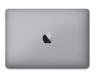"Picture of Apple MacBook - 12"" - Intel Core M3 1.2GHz - 8GB RAM - 256GB SSD - Space Grey - Gold Grade Refurbished"