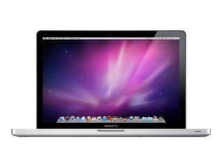 """Picture of  Apple MacBook Pro - 13.3"""" - Intel Core 2 Duo 2.4GHz - 4GB RAM - 500GB HDD - Silver Grade Refurbished"""