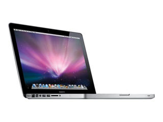 "Picture of Apple MacBook Pro - 13.3"" - Intel Core 2 Duo 2.26 GHz - 4GB RAM - 500 GB HDD - Silver Grade Refurbished"