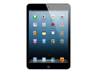"Picture of Apple iPad mini Wi-Fi - Black - Tablet - 16GB - 7.9""  - Gold Grade Refurbished"