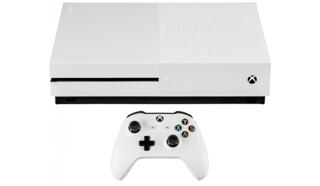 Picture of Microsoft Xbox One S  - Game console - 500 GB HDD - Gold Grade