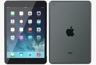 "Picture of Apple iPad Mini 1 Wi-Fi Tablet - 16GB - 7.9"" - Gold Grade Refurbished"
