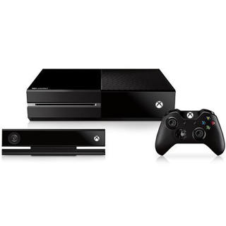 Picture of Microsoft Xbox One - Game Console - 500GB HDD With Kinect - Gold Grade Refurbished