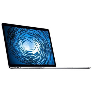 "Picture of Apple MacBook Pro with Retina display - 13.3"" - Core i5 2.0GHz - 8GB RAM - 128GB SSD - Silver -  Gold Grade Refurbished"