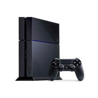 Picture of Sony PlayStation 4 - Game Console - 1TB HDD - Jet Black