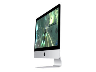 "Picture of Apple iMac - Intel Core i5 3.2GHz - 16GB - 500GB - LED 27"" - Silver Grade Refurbished"