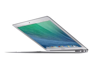 "Picture of Apple MacBook Air - 13.3"" - Intel Core i5 1.3GHz - 8GB RAM - 256GB Flash Storage - Silver Grade Refurbished"