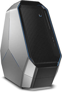 Picture of Alienware Area 51 - tower - Core i7 6 Core  (5820K) 3.3 GHz - 16 GB  - 1TB SSD - 2TB HDD - Win 10 - Gold Grade Refurbished