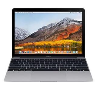"Picture of Apple MacBook - 12"" - Intel Core M 1.3GHz - 8GB RAM - 256GB SSD - Silver Grade Refurbished"