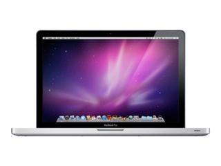 "Picture of Apple MacBook Pro - 13.3"" - Intel Core 2 Duo 2.4GHz - 16GB RAM - 256GB SSD - Silver Grade Refurbished"