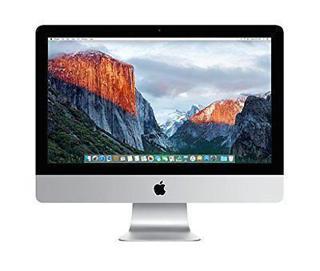 "Picture of Apple iMac - Intel Core i5 2.7 GHz - 8GB - 256GB - LED 21.5"" - Bronze Grade Refurbished"