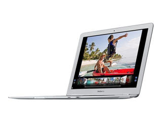 "Picture of Apple MacBook Air - 13.3"" - Intel Core i7 1.8GHz - 4GB RAM - 256GB SSD - Bronze Grade Refurbished"