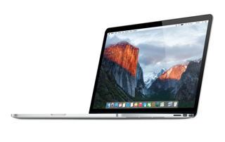 "Picture of Apple MacBook Pro - 15.4"" -  Intel Core i7 3.1GHz - 16GB RAM - 1TB  SSD - Silver Grade Refurbished"