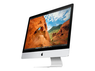 "Picture of Apple iMac - Core i5 2.9 GHz - 16 GB - 1 TB - LED 27"" - Silver Grade Refurbished"