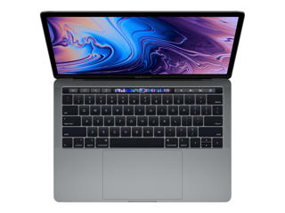 """Picture of Apple MacBook Pro with Touch Bar - 2019-13.3"""" - Core i5 1.4GHz - 8 GB RAM - 512 GB SSD - Gold Grade Refurbished"""