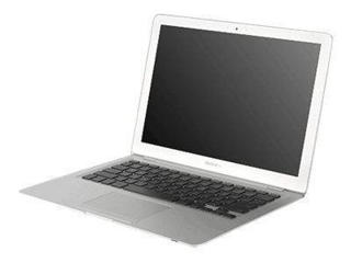 """Picture of Apple MacBook Air - 13.3"""" - Intel Core 2 Duo 1.86 GHz- 2GB RAM - 128GB SSD - Silver Grade Refurbished"""