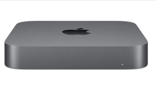Picture of Apple Mac Mini - M1 Chip - 3.8 GHz - 8GB - 256GB SSD - Space Grey - Gold Grade Refurbished