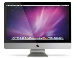 "Picture of Apple iMac - Intel Quad Core i5 2.7GHz - 32GB - 1TB - LED 27"" - Silver Grade Refurbished"