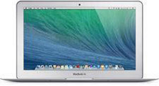 """Picture of Apple MacBook Air - 11.6"""" - Intel Core i5 1.3GHz - 4GB RAM - 512GB SSD - Silver Grade Refurbished"""