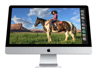 """Picture of Apple iMac - Intel Core i5 3.2 GHz - 16GB - 1TB - LED 27"""" - Silver Grade Refurbished"""