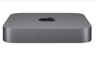 Picture of Apple Mac Mini - Intel Core i3 - 3.6 GHz - 8GB - 128GB SSD - Space Grey - Gold Grade Refurbished