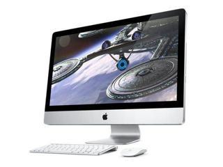 "Picture of Apple iMac - Intel Quad Core i7 - 3.4GHz - 32GB - 512GB SSD - LCD 27"" - Silver Grade  Refurbished"