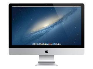 "Picture of Apple iMac - Core i7 3.5GHz - 32GB - 1TB - LED 27"" - English - Bronze Grade Refurbished"