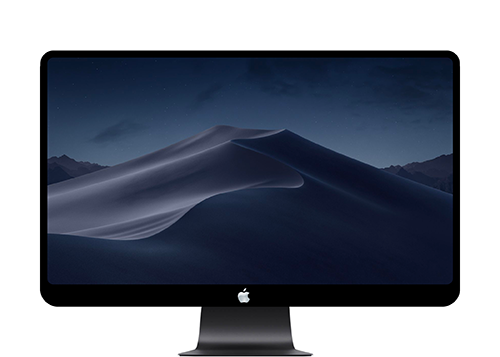 What's New with the iMac for 2020
